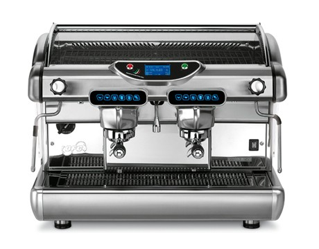 BFC Galileo 2-Gruppige Catering Espresso Machine