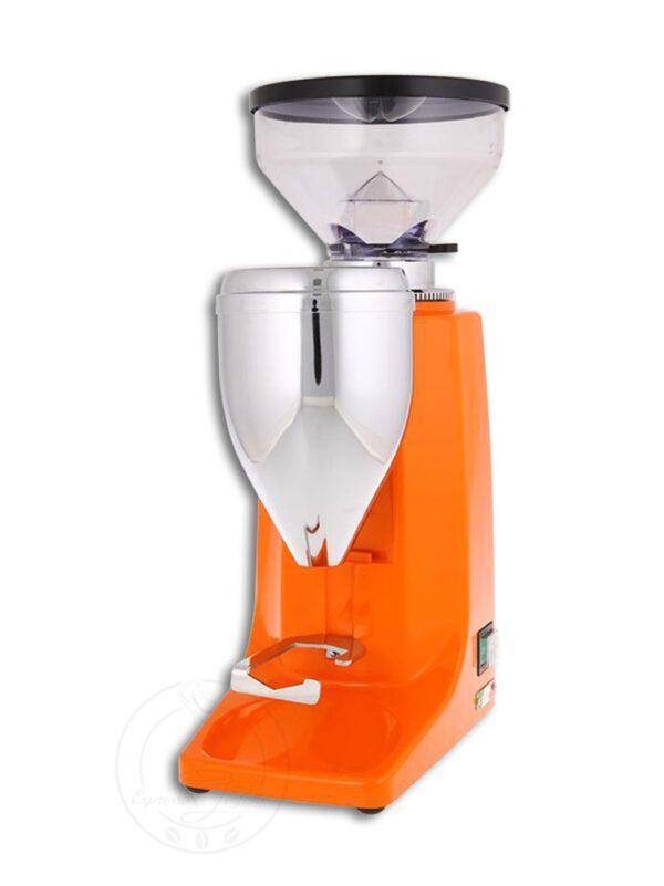 Quamar M80E Oranje NIEUW