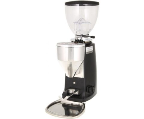 Mazzer Mini Electronic A DIGITAL Black