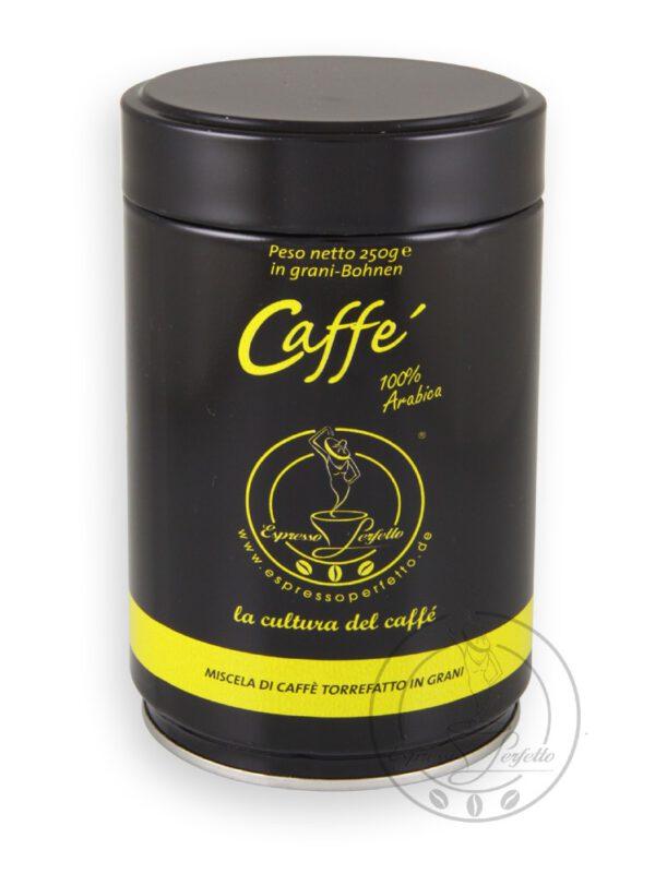 Perfetto Espresso 100% Arabica 250g