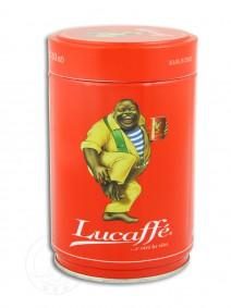 Lucaffe Classic 250g gemalen