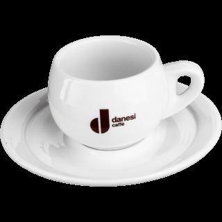 Danesi Cappuccino kop