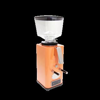 ECM S-automatic 64, oranje