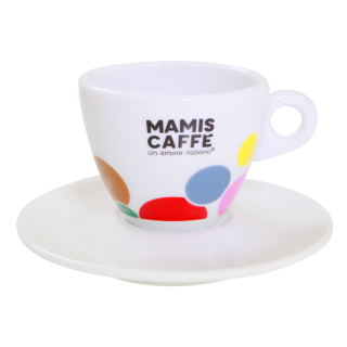 Mamis Caffé Cappuccino beker