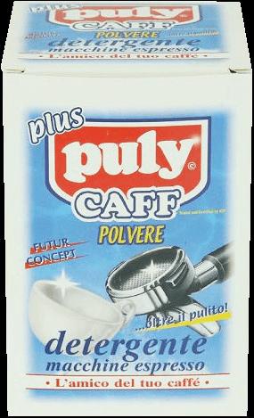PULLY CAFFE REINIGINGSMIDDEL
